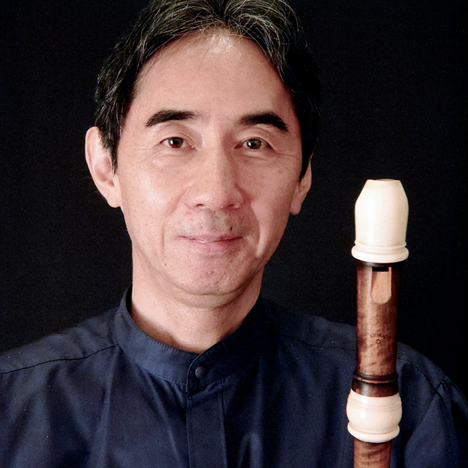 Shigeharu Yamaoka