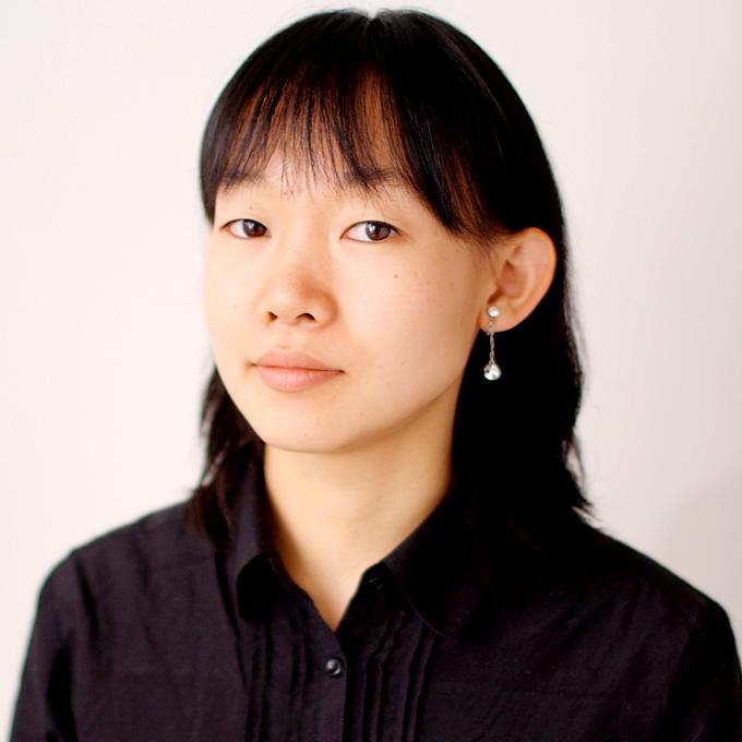 Aya Fukuma