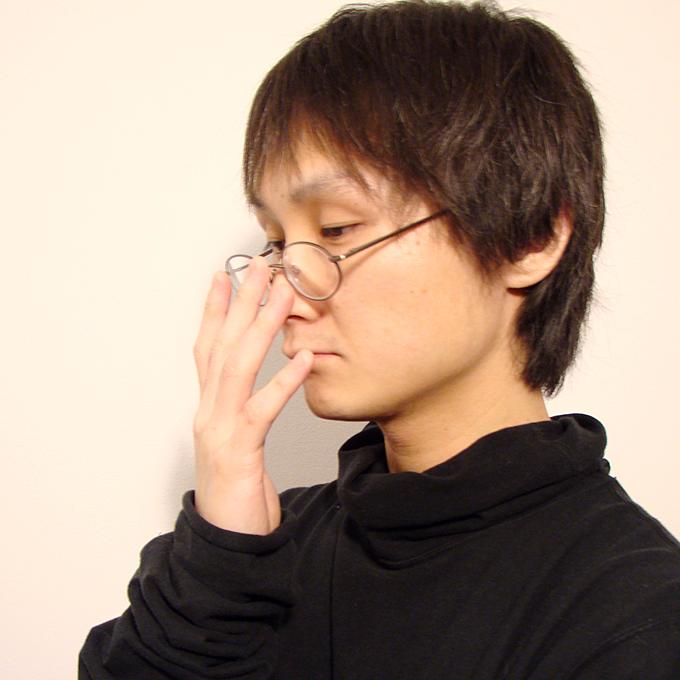 Atsushi Moriya