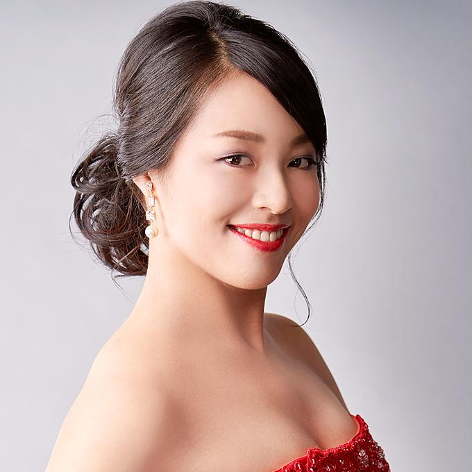Yuka Yamashita